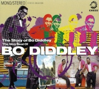 Bo Diddley - Story of Bo Diddley: Very Best of Photo