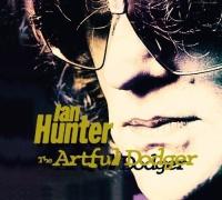 Made In Germany Musi Ian Hunter - Artful Dodger Photo