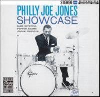 Philly Joe Jones - Showcase Photo