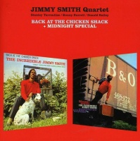 Jimmy Smith - Back At the Chicken Shack / Midnight Special Photo