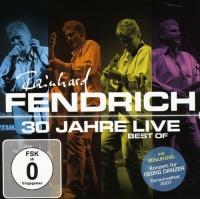 Ariola Germany Rainhard Fendrich - 30 Jahre: Best of Live Photo