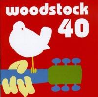 Woodstock 40 Photo