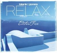 Soundcolours Germany Blank & Jones - Relax Edition Five Photo