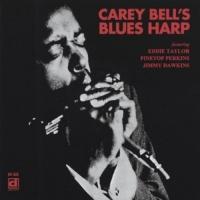 Delmark Carey Bell - Blues Harp Photo