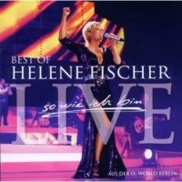 EMI Germany Helene Fischer - Best of Live: So Wie Ich Bin Photo