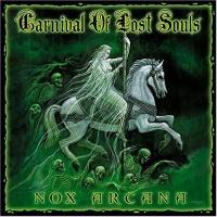 Nox Arcana - Carnival of Lost Souls Photo