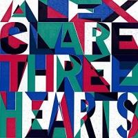 Alex Clare - Three Hearts Photo