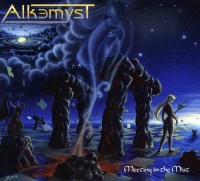 Massacre Germany Alkemyst - Meeting In the Mist Photo