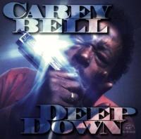 Alligator Records Carey Bell - Deep Down Photo