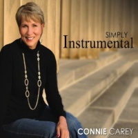 CD Baby Connie Carey - Simply Instrumental Photo