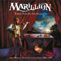 Marillion - Early Stages: the Highlights [the Official Bootleg Collection 1982-1988] Photo