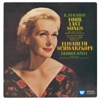 Elisabeth Schwarzkopf - R.Strauss: Four Last Songs. 12 Songs Photo