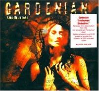Massacre Germany Gardenian - Soul Burner / Sindustries Photo