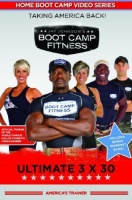 Jay Johnson's Boot Camp Fitness: Ultimate 3x30 Photo