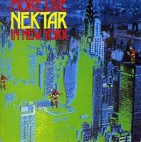 Bellaphon Germany Nektar - More Live In New York Photo