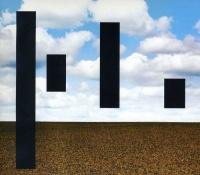 Yann Tiersen - Skyline Photo