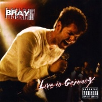 CD Baby Bray - Live In Germany Photo