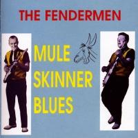 Dee Jay Germany Fendermen - Muleskinner Blues Photo