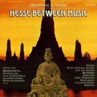 Wergo Germany Hesse Between Music / Var Photo