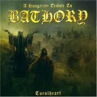 Black Mark Germany Hungarian Tribute to Bathory / Various Photo