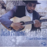 John Primer - Blue Steel: Tribute to Elmore James Photo