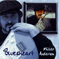 Made In Germany Musi Miller Anderson - Bluesheart Photo