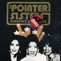 Pointer Sisters - Greatest Hits Live Photo