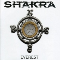 Afm Records Germany Shakra - Everest Photo