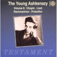 Vladimir Ashkenazy - Young Ashkenazy 2 Photo