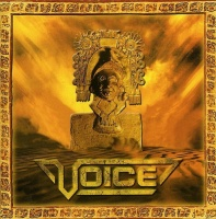 Afm Records Germany Voice - Golden Signs Photo