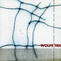 Cybele Wolpe / Stahnke / Hahne / Roller / Lund - Harmonies & Counterpoints Betw Germany & America Photo