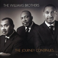 Blackberry Records Williams Brothers - Journey Continues Photo