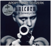 Afm Records Germany Apoptygma Berzerk - Unicorn Photo
