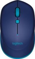 Logitech M535 Bluetooth Mouse - Grey Photo
