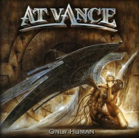 Afm Records Germany At Vance - Only Human Photo