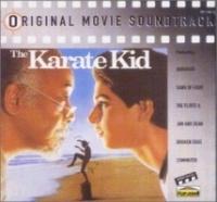Karate Kid - Original Soundtrack Photo