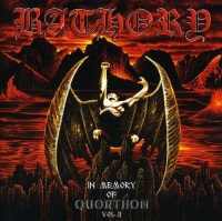 Black Mark Germany Bathory - In Memory of Quorthon 2 Photo
