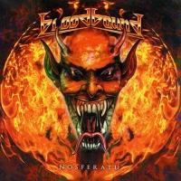 Afm Records Germany Bloodbound - Nosferatu Photo
