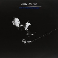 Jerry Lee Lewis - Third Man Live 04-17-2011 Photo