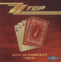 Imports Zz Top - Live In Germany Photo