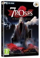 7 Roses: A Darkness Rises PC Game PC Game Photo