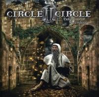 Afm Records Germany Circle 2 Circle - Delusions of Grandeur Photo