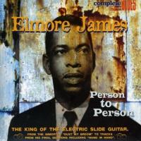 Elmore James - Person to Person Photo