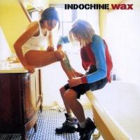 Ariola Germany Indochine - Wax Photo