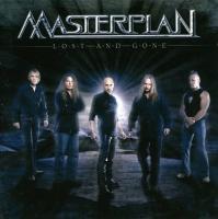 Afm Records Germany Masterplan - Lost & Gone Photo