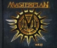Afm Records Germany Masterplan - Mk 2 Photo