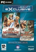 Age of Mythology incl. Titans Addon PC Game PC Game Photo