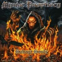 Massacre Germany Mystic Prophecy - Savage Souls Photo