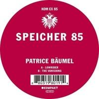 Kompakt Germany Patrice Baumel - Speicher 85 Photo