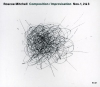 Roscoe Mitchell - Composition/Improvisation 1 2 & 3 Photo